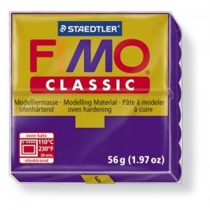 Lut polimeric Fimo Classic pentru modelaj 8000-2