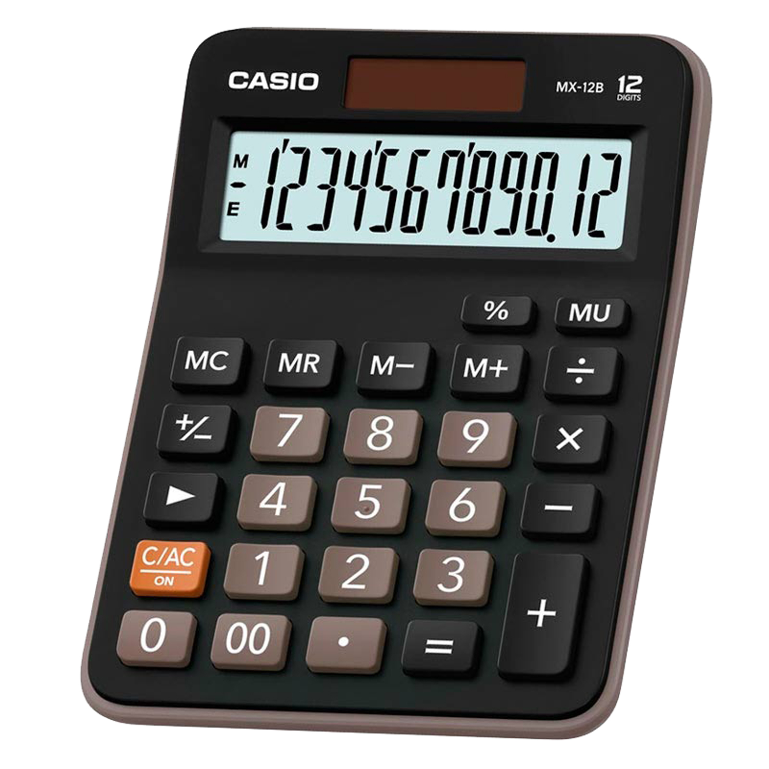 Calculator Casio 12 digits MX-12B