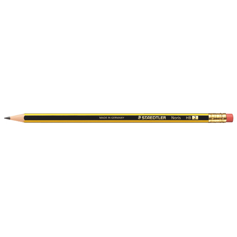 Creion grafit Staedtler noris 120HB ST1202