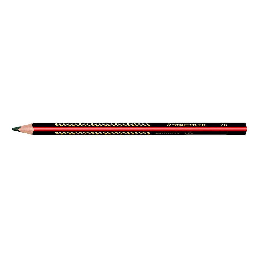 Creion scolar Staedtler Jumbo 2B ST-1285-1