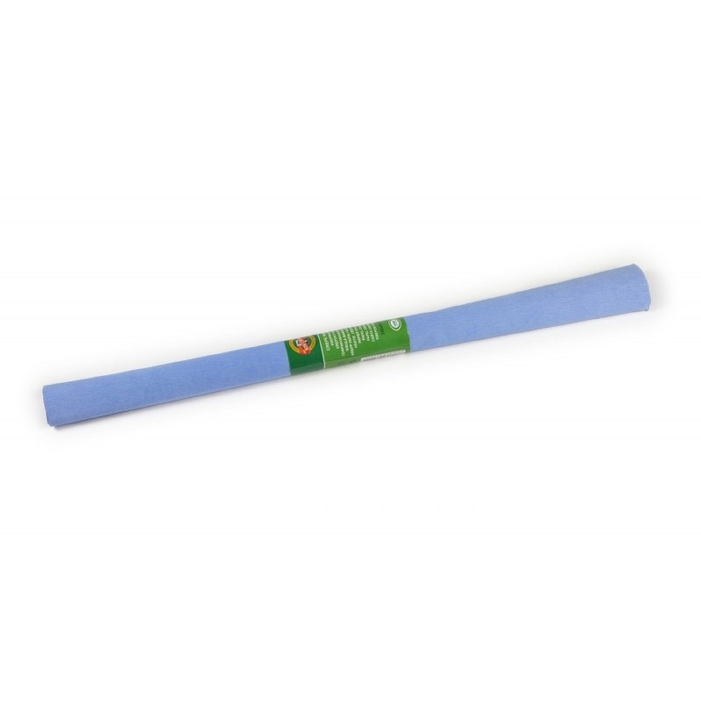 Hartie creponata Koh-i-Noor bleu ciel K9755-25