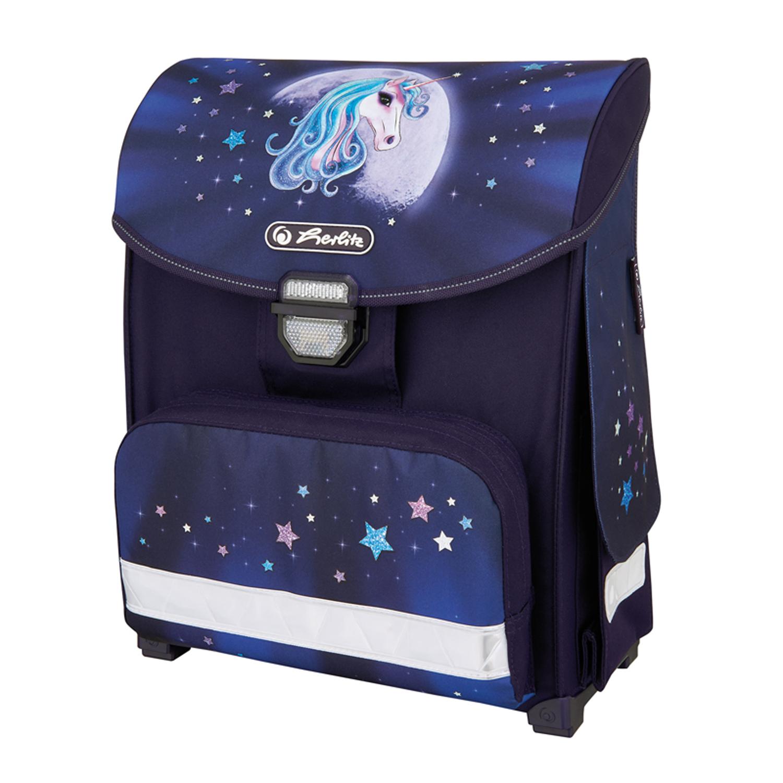 Ghiozdan neechipat Herlitz Smart Starlight 50007905
