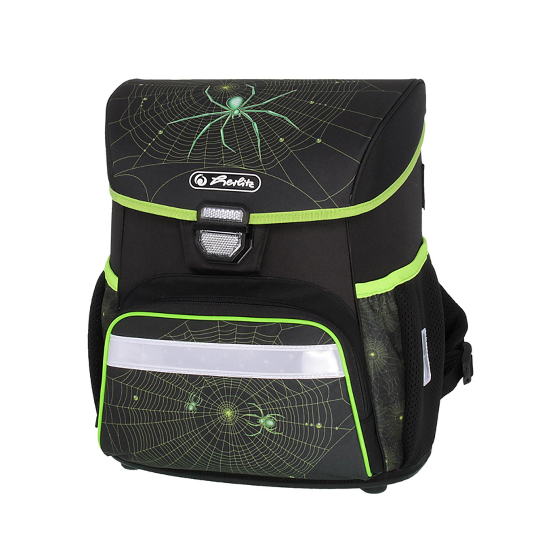 Ghiozdan neechipat Herlitz Loop Spider 50008056