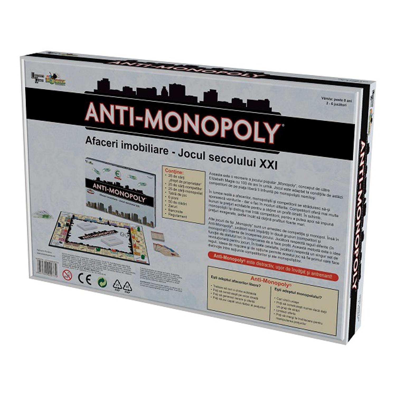 Joc Anti-Monopoly R10209