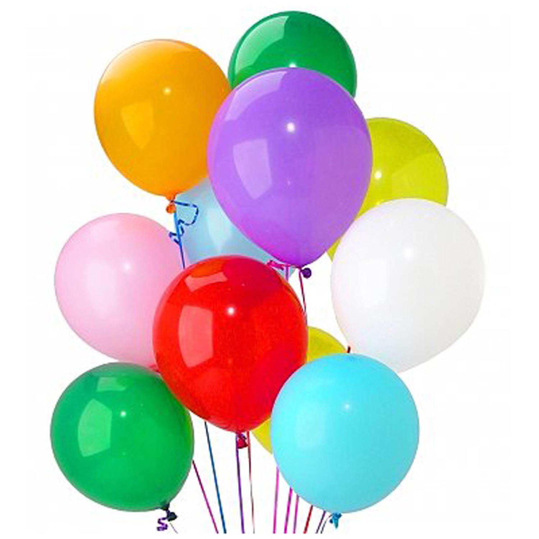 Baloane mici colorate R1304