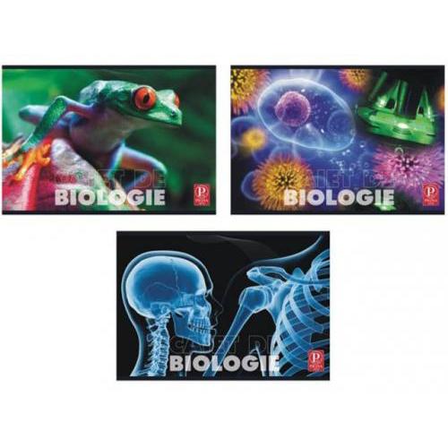 Caiet biologie Pigna E01122