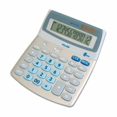 Calculator Milan 12dig 152512