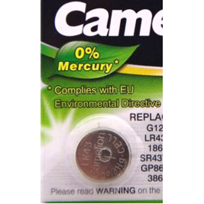 Baterie ceas Camelion alcalina AG 2089