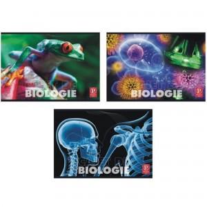 Caiet biologie 24 file Pigna CC-BIO2400