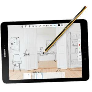 Creion Stylus Noris Digital Staedtler ST-180-22-1