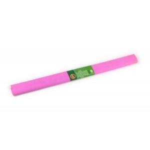 Hartie creponata Koh-i-Noor roz aprins K9755-03