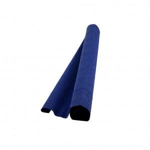 Hartie floristica albastru marin 180g 50x250cm A10