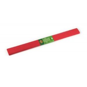 Hartie creponata Koh-i-Noor rosu inchis K9755-07