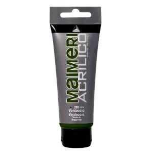 Culoare Maimeri acrilico 75 ml verdaccio 0916298