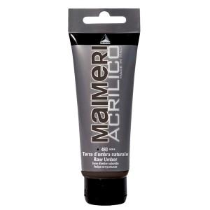 Culoare Maimeri acrilico 75 ml raw umber 0916493