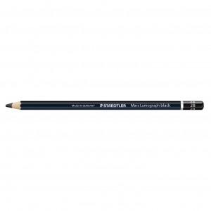Creion Staedtler Lumograph grafit black 2B