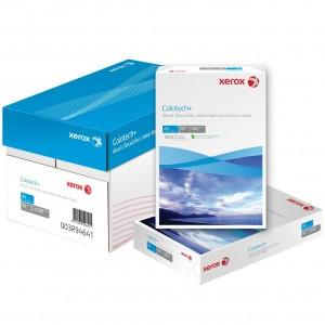 Hartie copiator Colotech A4 160g/mp 250coli/top XEROX 3R946560