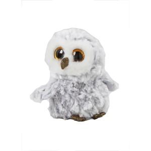 Plus TY 15CM bufnita alba Owlette TY37201