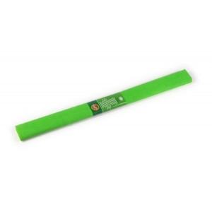 Hartie creponata Koh-i-Noor verde deschis K9755-17