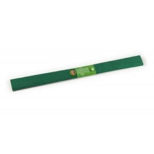 Hartie creponata Koh-i-Noor verde inchis K9755-19