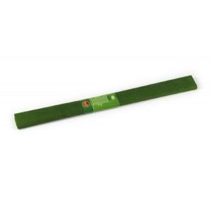 Hartie creponata Koh-i-Noor verde olive K9755-20