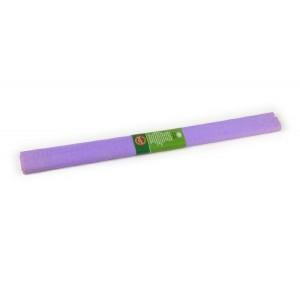 Hartie creponata Koh-i-Noor violet deschis K9755-28