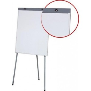 Flipchart magnetic Optima economy 70x100 10040