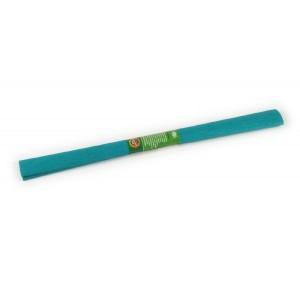 Hartie creponata Koh-i-Noor verde albastru K9755-35