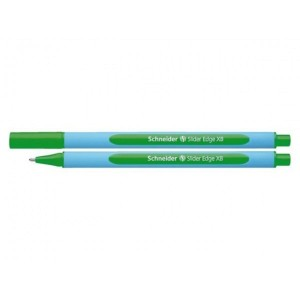 Pix Schneider slider edge XB verde 8560-4