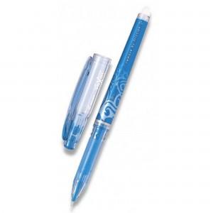 Roller Pilot Frixion Ball 0.5 mm albastru deschis PBL-FR5-LB