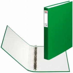 Caiet mecanic A4 4 inele verde Herlitz 5304050