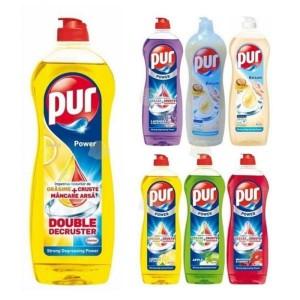 Pur detergent lichid pentru spalat vase P2625