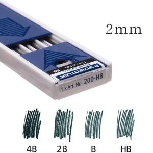 Rezerva (mina) creion mecanic 2mm Staedtler Mars ST-200