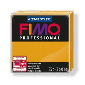 Lut polimeric Fimo Professional pentru modelaj STH-8004-Ochre