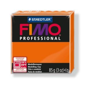 Lut polimeric Fimo Professional pentru modelaj Orange STH-8004-4