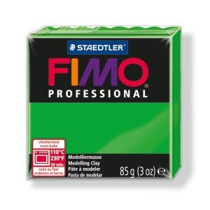 Lut polimeric Fimo Professional pentru modelaj Green STH-8004-5