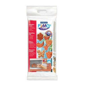 Fimo pasta modelare air light 250G terracotta STH-8131-76