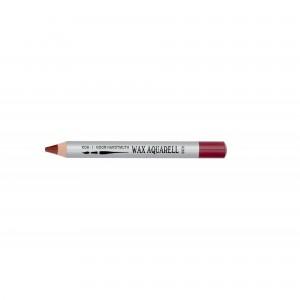 Creion Wax Aquarell Koh-I-Noor Bordeaux K8280-08