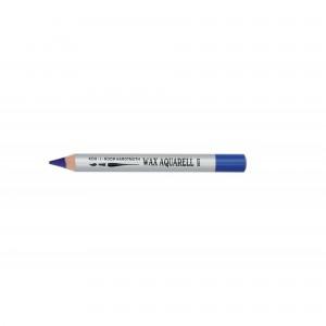 Creion Wax Aquarell Koh-I-Noor Albastru Prusian K8280-20