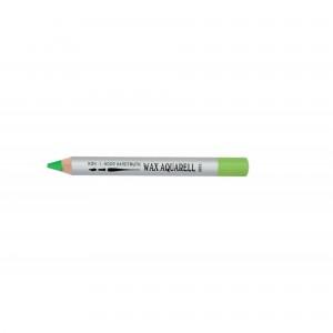 Creion Wax Aquarell Koh-I-Noor Galben Verzui K8280-22