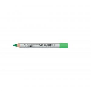 Creion Wax Aquarell Koh-I-Noor Verde Deschis K8280-24