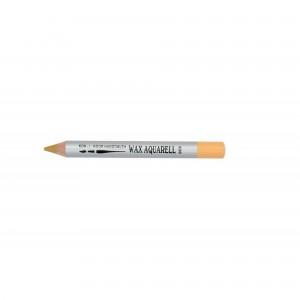 Creion Wax Aquarell Koh-I-Noor Ocru Inchis K8280-29