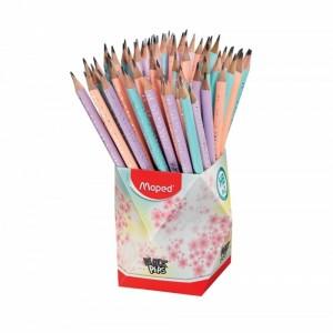 Creion pastel cu guma 2HB Maped M854759