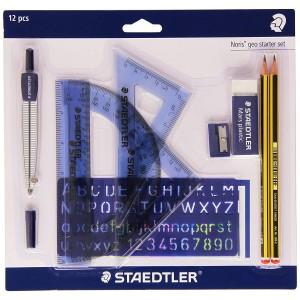 Trusa geometrie Staedtler noris ST-569-120-P2MS