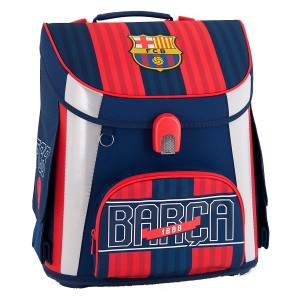 Ghiozdan compact easy FC Barcelona 94498370