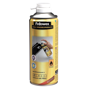 Spray curatare cu aer 400ML Fellowes FE996761