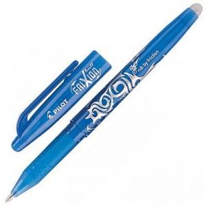 Roller Pilot Frixion Ball 0.7mm albastru deschis PBL-FR7-LB