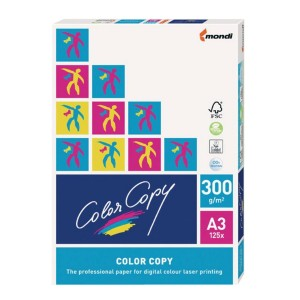 Hartie copiator A3 Color Copy 300 g/mp EPA3300125