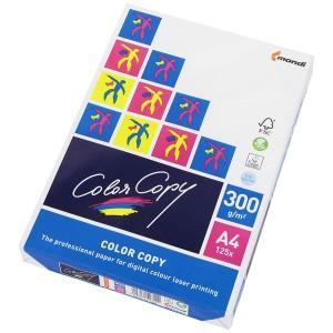 Hartie A4 Color Copy 300 g/mp ECC430