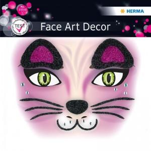 Abtibild / sticker decor pentru fata Herma H15308